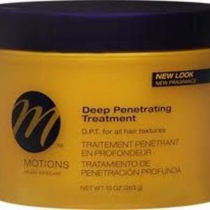 Motions Deep Penetrating Treatment