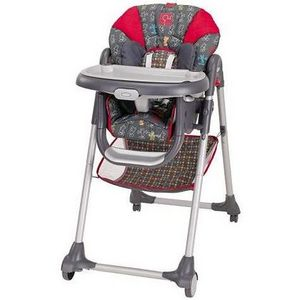 Graco Cozy Dinette High Chair