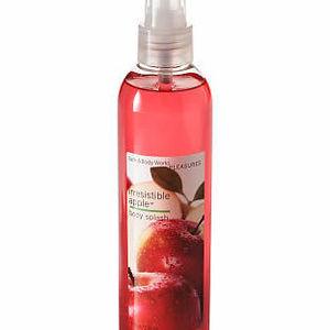 Bath & Body Works Irresistible Apple Fragrance