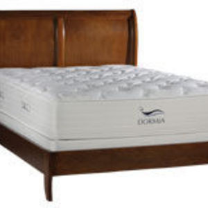 Dormia Ultimate Memory Foam/Latex Mattress