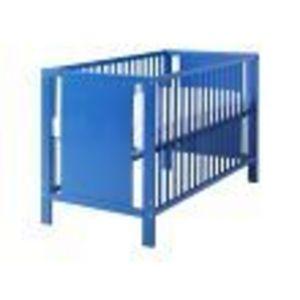IKEA Hermelin crib