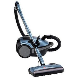 Hoover Duros Power Nozzle Canister Vacuum