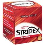 Stridex Daily Care Maximum Acne Pads