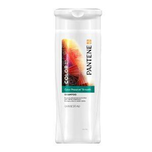Pantene Pro-V Shampoo for Color Treated Hair