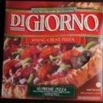 DiGiorno Supreme Rising Crust Pizza