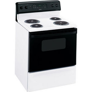 Hotpoint Freestanding Electric Range