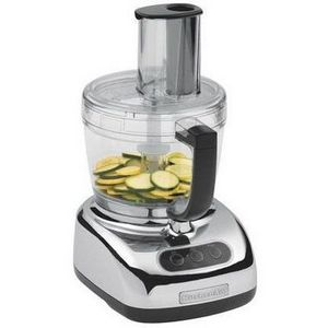 KitchenAid 12-Cup Food Processor