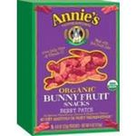 Annie's Organic Bunny Fruit Snacks