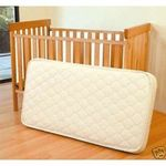 aBaby.com Natural Organic Crib Mattress