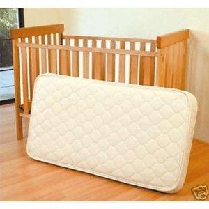 aBaby.com Natural Organic Crib Mattress