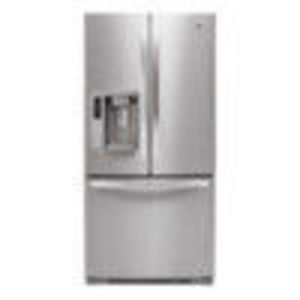 LG LFX23961S (22.6 cu. ft.) Bottom Freezer French Door Refrigerator