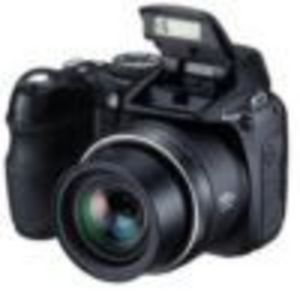 Fujifilm - FinePix S2000hd Digital Camera