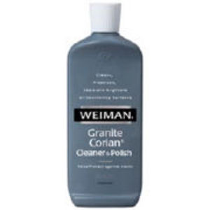 Weiman Granite Corian Cleaner & Polish