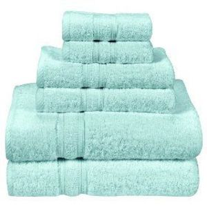 Target Home Bath Towel Sets