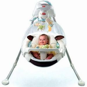 Fisher Price Starlight Cradle N Swing W9510 Reviews