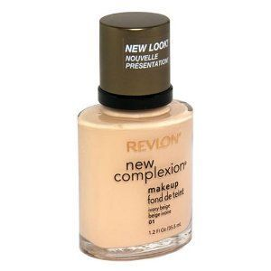 Revlon New Complexion Oil-Free Makeup