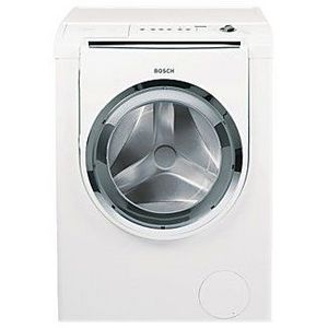 Bosch Nexxt 500 Plus Series Front Load Washer