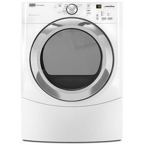 Maytag Performance Series Gas Dryer
