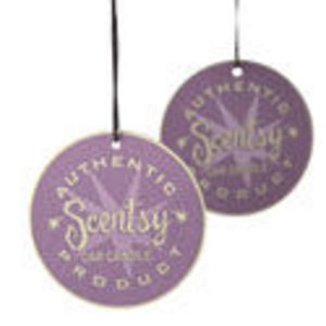 Scentsy Car Candles