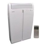 Sharp 11,500 BTU Portable Air Conditioner