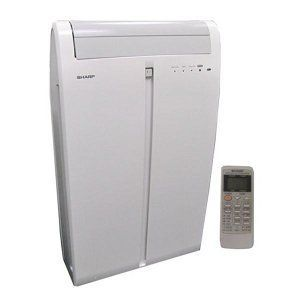 Sharp 11,500 BTU Portable Air Conditioner