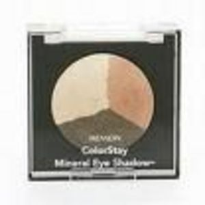 Revlon ColorStay Mineral Eye Shadow - Sunlit Jade