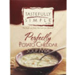 Tastefully Simple Perfectly Potato Cheddar Soup Mix