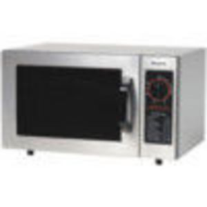 Panasonic 1000 Watt 0.8 Cubic Feet Commercial Microwave Oven