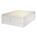 Serta True Response Memory Foam Mattress