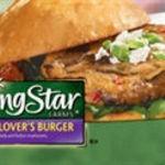 MorningStar Farms Mushroom Lover's Burger