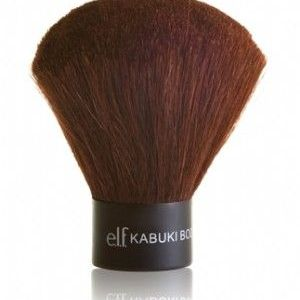e.l.f. Studio Kabuki Body Brush #8501