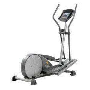 Gold's Gym Stride Trainer 500