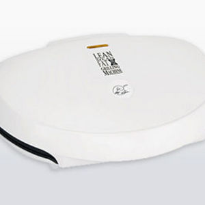 George Foreman Jumbo-Size Electric Nonstick Contact Grill