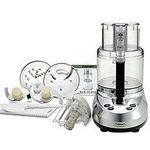 Cuisinart Limited Edition Metal 14-Cup Food Processor