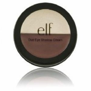 e.l.f. Duo Eyeshadow Cream - All Shades