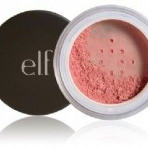 e.l.f. Mineral Blush - All Shades