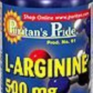 Puritan39;s Pride Larginine Reviews – Viewpoints.com