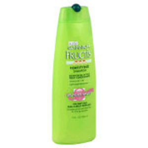 Garnier Fructis Wonder Waves Shampoo