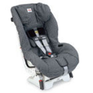 Britax Wizard Convertible Car Seat
