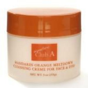 Signature Club A Meltdown Cleansing Creme