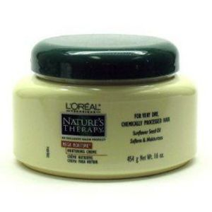 L'Oreal Nature's Therapy Mega Moisture Conditioner
