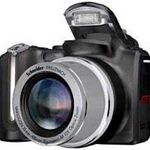 Kodak - EasyShare P850 Digital Camera