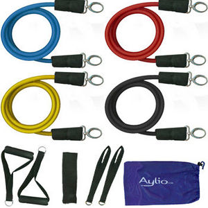 Aylio Resistance Bands Exercise Training Kit