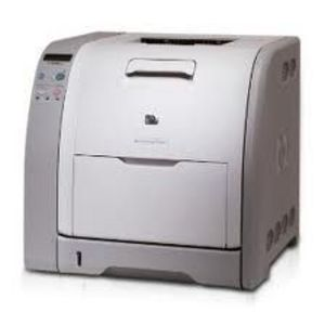 HP LaserJet 3700 Printer
