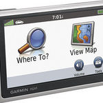 Garmin nuvi 1300T 1300LM 1300LMT Portable GPS Navigator