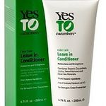 Yes To Cucumbers Color Care Leave-In Conditioner