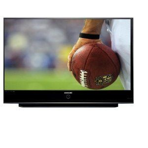 Samsung 62 in. DLP TV