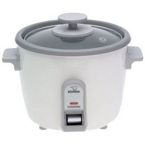 Zojirushi NHS-18 10-Cup Rice Cooker