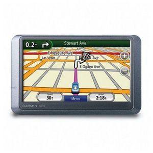 Garmin nuvi 205 205W Portable GPS Navigator