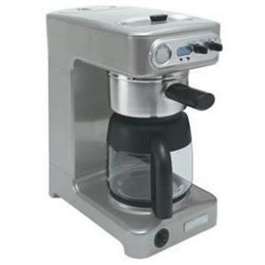 kitchenaid pro line series 12cup coffee maker